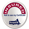 Narps Accreditation
